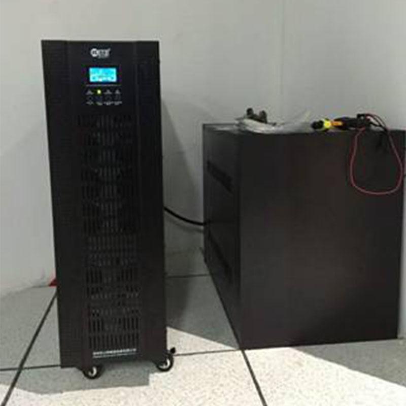 贵州省贵阳市小河经济开发区大数据网络机房