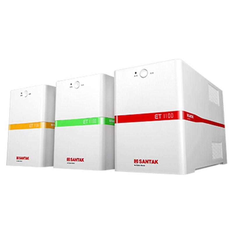 后备式UPS  ET1100/550