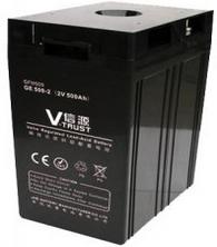 美国信源蓄电池2V系列